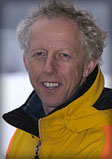 CMH Guide Roger Laurilla