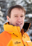 CMH Guide Erich Unterberger