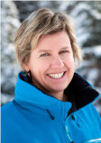 Connie MacDonald - CMH Director of People