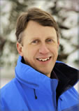 Dave Butler - CMH Director of Sustainability