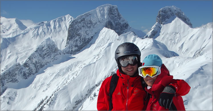 Medical Symposia with CMH Heli-Skiing