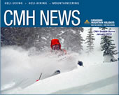 CMH Newsletter - January 2010