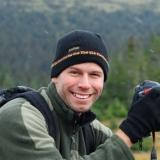 Professional Wilderness photographer John E Marriott