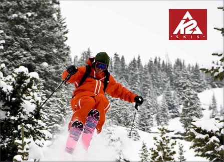 K2 Skis and CMH Heli-Skiing Demo Week