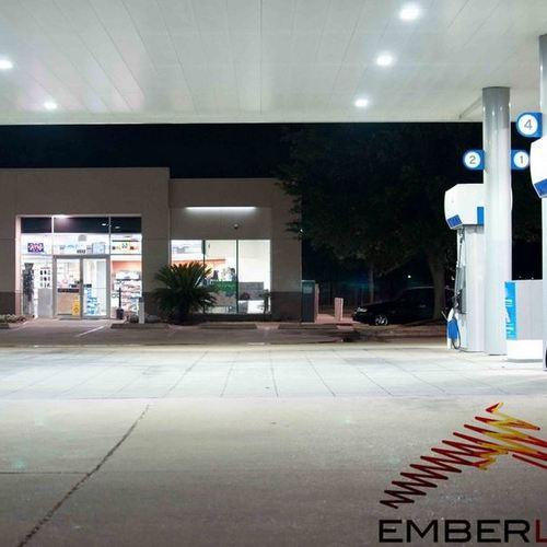 Ember led 1