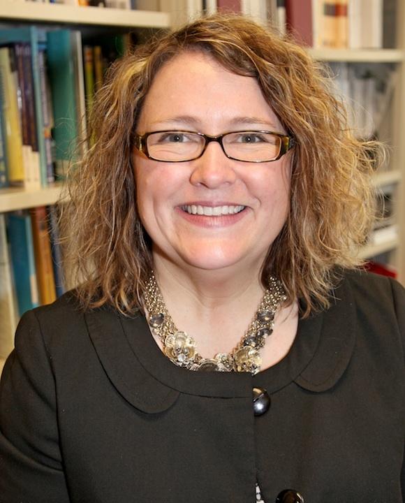 2013-14 DLD President Erica Lembke