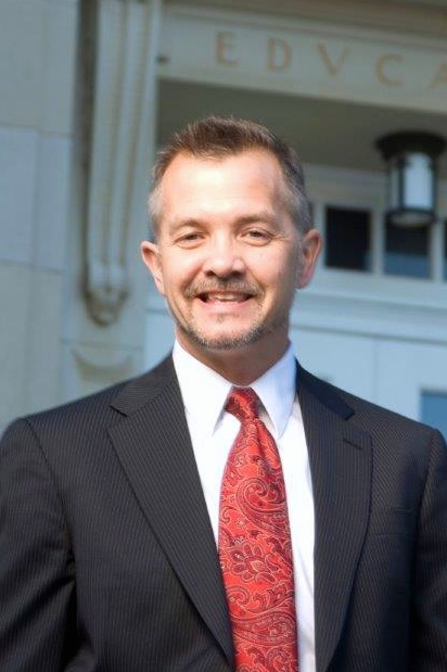 DLD President for 2014-15: David Chard