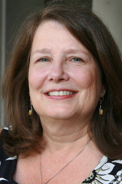 President Linda Mason