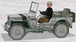 Corvids-white-jeep