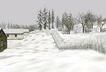 Hedge_winter_snow-ls
