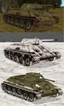 T34m41castturret