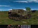 Jagdpanther-panzerace