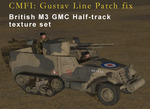 British_m3_gmc_gustav_line_patch_fix_textures