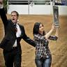 2012 Arabian Breeder Finals Gallery