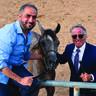 2020 Scottsdale Horse Show Friendly Faces