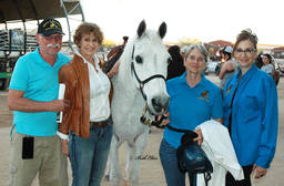 Scottsdale Arabian Horse Show News for Saturday, February 20, 2016