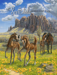 The 62nd Annual Scottsdale Show Program is here
