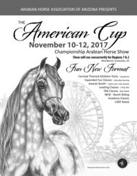 American Cup Championship Schedule