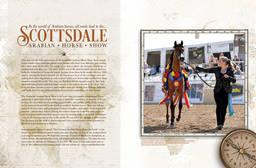 2020 Scottsdale Arabian Horse Show Gallery