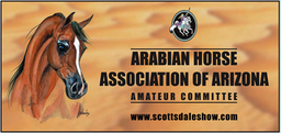 Arabian Horse Association of Arizona Amateur Committee