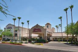 Hampton Inn and Suites Scottsdale