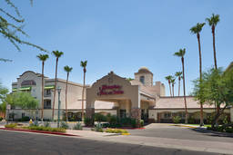 Hampton Inn & Suites Phoenix/Scottsdale