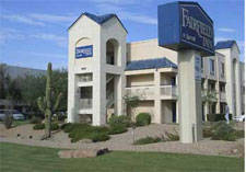 Fairfield Inn by Marriott North Scottsdale