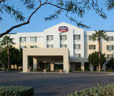 SpringHill Suites by Marriott North Scottsdale