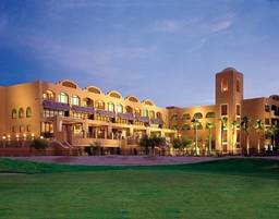 Scottsdale Marriott at McDowell Mountains