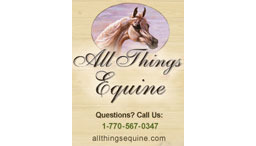 All Things Equine, Inc.