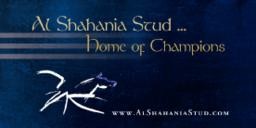 Al Shahania Stud