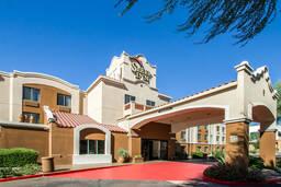 Sleep Inn at North Scottsdale