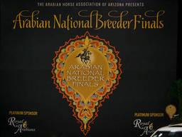 ANBF Hennessey Breeder Award