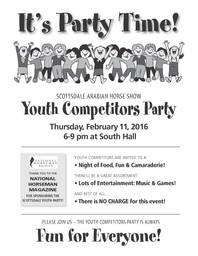 2016 Youth Party