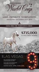 AHBA Futurity Nominations DUE