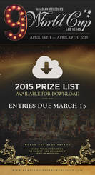ABWC Prize List is now available!