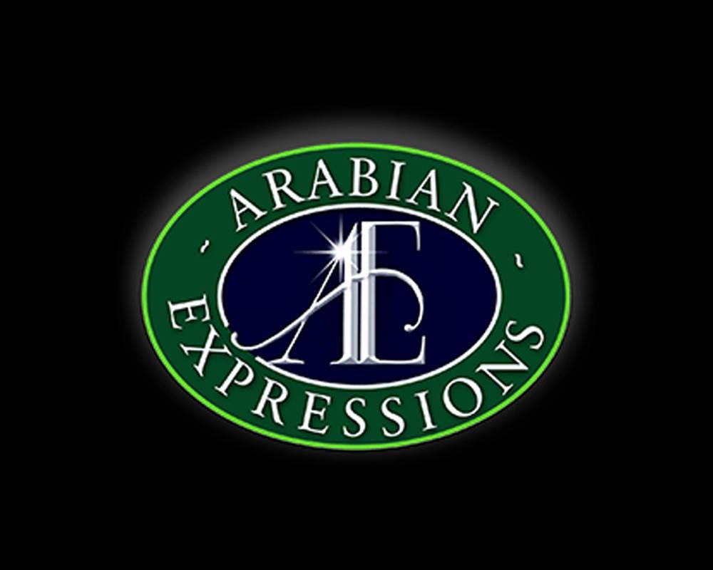New Partnership with Arabians LTD
