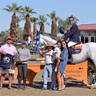 Eduardo Sanchez Navarro Rivera Torres Wins $25,000 Junior/Amateur-Owner Jumper High Classic, presented by Vetera® XP Vaccines