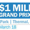 Standings - AIG $1 Million Grand Prix