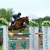 Sarah Segal and Ubris Top $75,000 Horseware Ireland Grand Prix, Continues Momentum from Friday $25,000 SmartPak Grand Prix Win