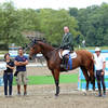 Jeffery Welles and Broken Heart Claim First in $75,000 AIG Grand Prix at HITS-on-the-Hudson V