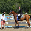 Quentin Judge and HH Fyloe Take First in $25,000 SmartPak Grand Prix