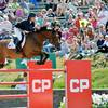 Beezie Madden Named First Lady of HITS Championship; Wins Canadian Pacific $1 Million Grand Prix FEI CSI-5*, presented by Wells Fargo
