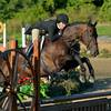 Aaron Vale and Dress Balou Repeat History for Second Diamond Mills $500,000 Hunter Prix Finals Win