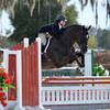 Hunters excel in Week II of the Ocala Winter Circuit featuring the $5,000 Devoucoux Hunter Prix and the $1,500 Platinum Performance Hunter Prix