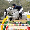 Sunday jumpers competed for big opportunities at the close of Week II of the Ocala Winter Circuit.