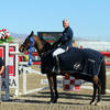 Supreme show jumping competition in Week III of the HITS Desert Circuit featuring the $100,000 Purina Animal Nutrition Grand Prix