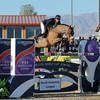 The $100,000 Longines FEI World Cup™ – Jumping Thermal Wows the Crowd at HITS Desert Horse Park