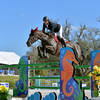 Daniel Bluman Makes Colombia Proud with a $34,600 FEI HITS Jumper Classic Win at HITS Ocala