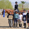 Hunters Compete for the Blue Ribbon As the Curtain Closed for Desert Circuit V